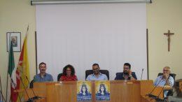 Santa Teresa di Riva è la location che ospita l'edizione 2019 dello Zabut International Festival, presentato in conferenza stampa dal sindaco Danilo Lo Giudice