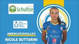 Nicole Buttarini