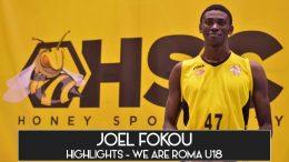 Joel Fokou