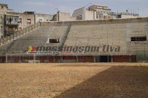 stadio Giovanni Celeste