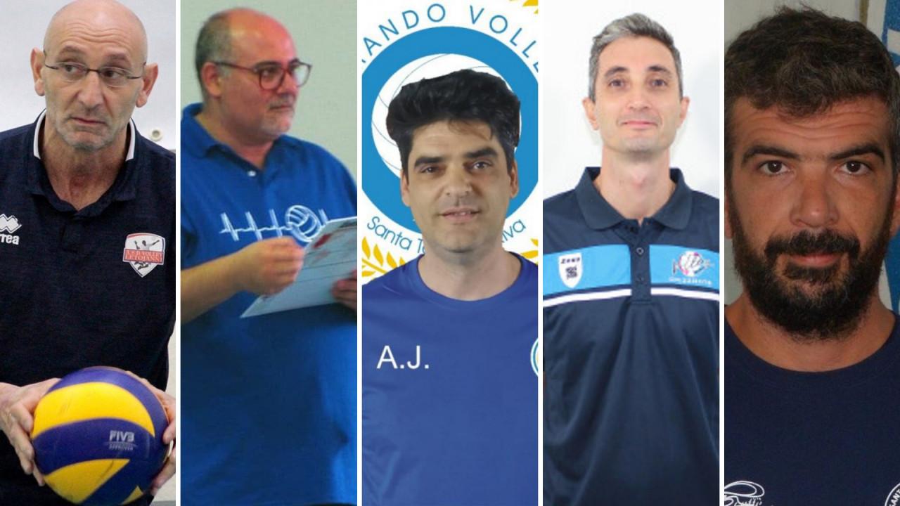 Definiti I Calendari Di Serie B Maschile E Femminile Al Via Cinque Messinesi