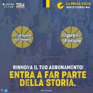 Abbonamenti Torrenova