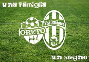 Vivi Don Bosco Oreto