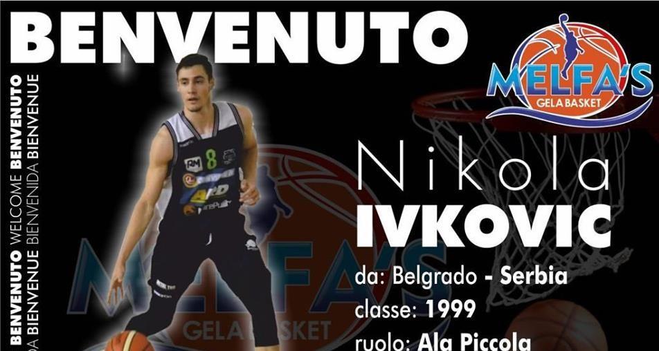 Nikola Ivkovic