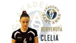 Akademia Sant'Anna Volley