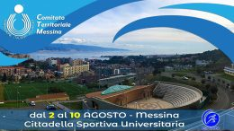 Italia Under 18 femminile a Messina