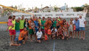 Serie Beach 4