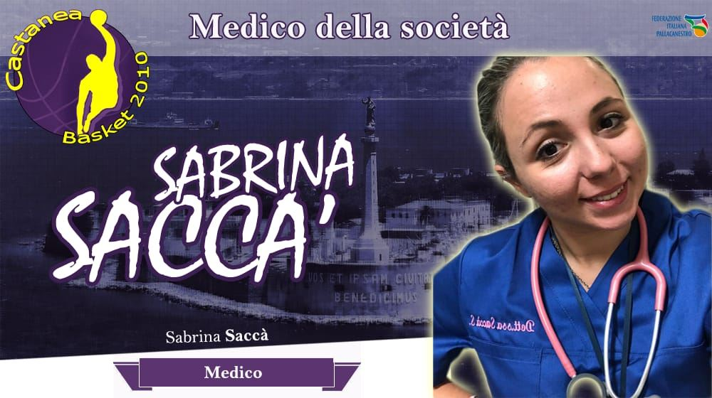 Sabrina Saccà