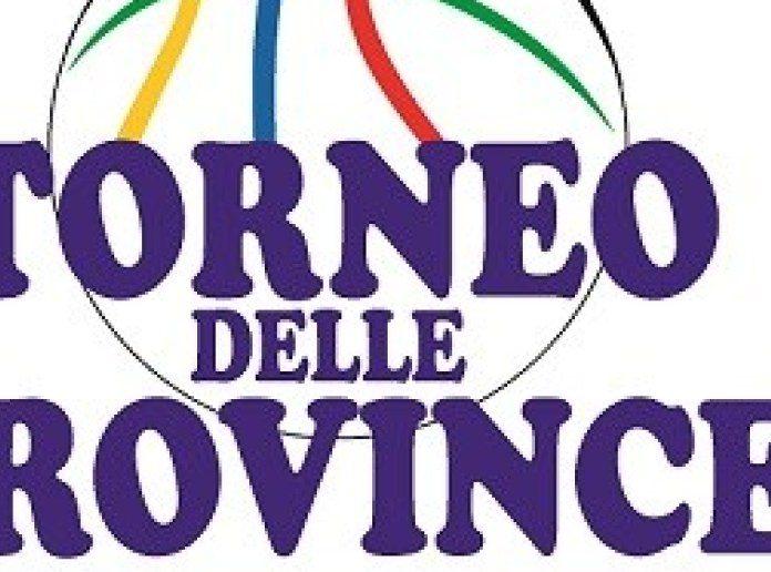 Logo Torneo delle province