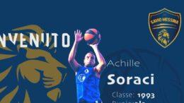 Achille Soraci