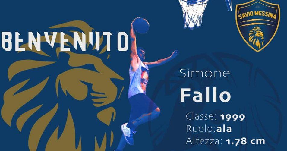 Simone Fallo