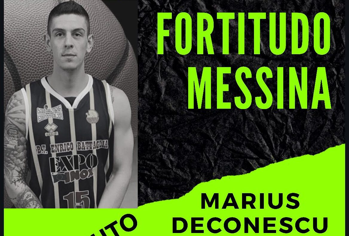 Marius Deconescu