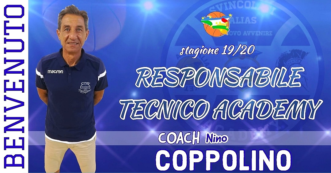 Nino Coppolino