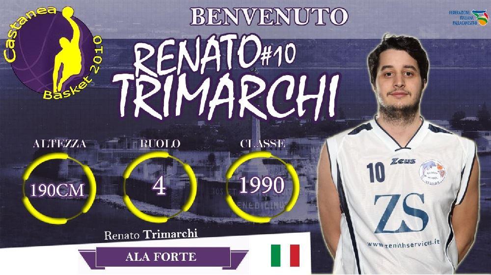Renato Trimarchi