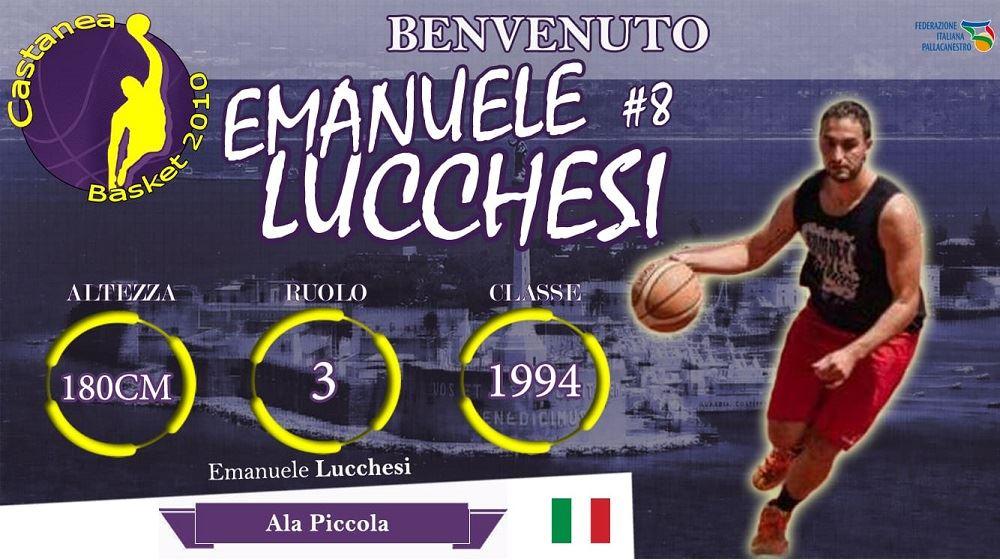 Emanuele Lucchesi