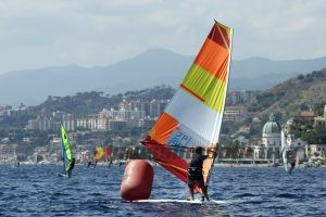 IX Trofeo Windsurf Claudio Pellicane