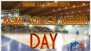 Basket School Messina Day