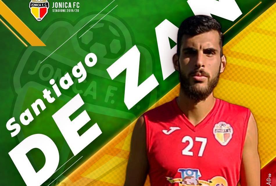 Santiago De Zan
