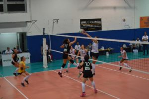 Alademia Volley