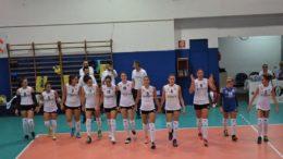 Pallavolo - Serie B2 Femminile