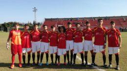 Fc Messina Under 17