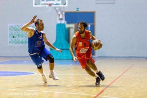 Antonio Bonfiglio Tricenter Amatori Basket Messina photo Salvatore Garreffa