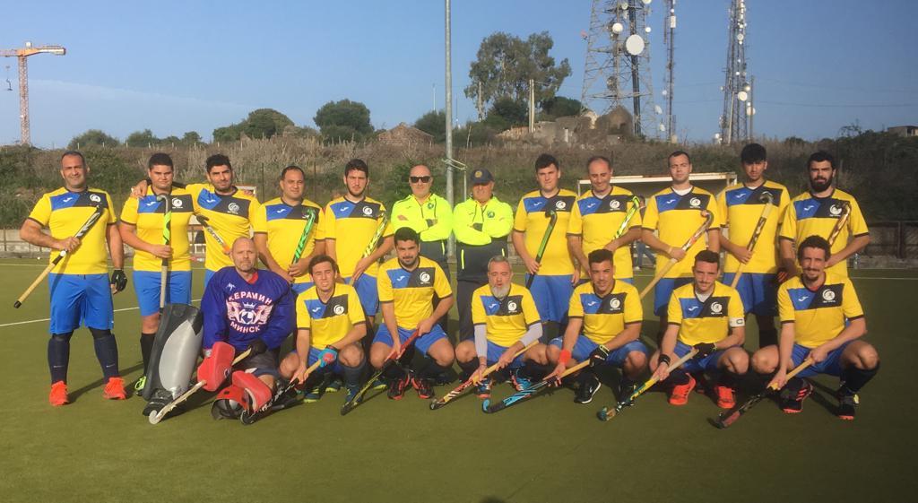 Hockey Serie B