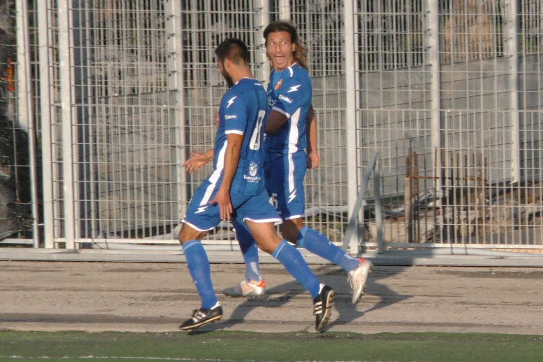 Fissore e Domenico Marchetti