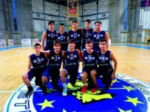Under 16 Svincolati Milazzo