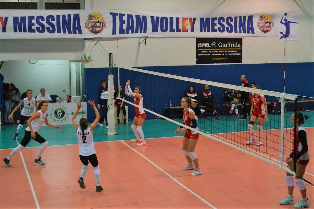 Akaemia Sant'Anna Volley