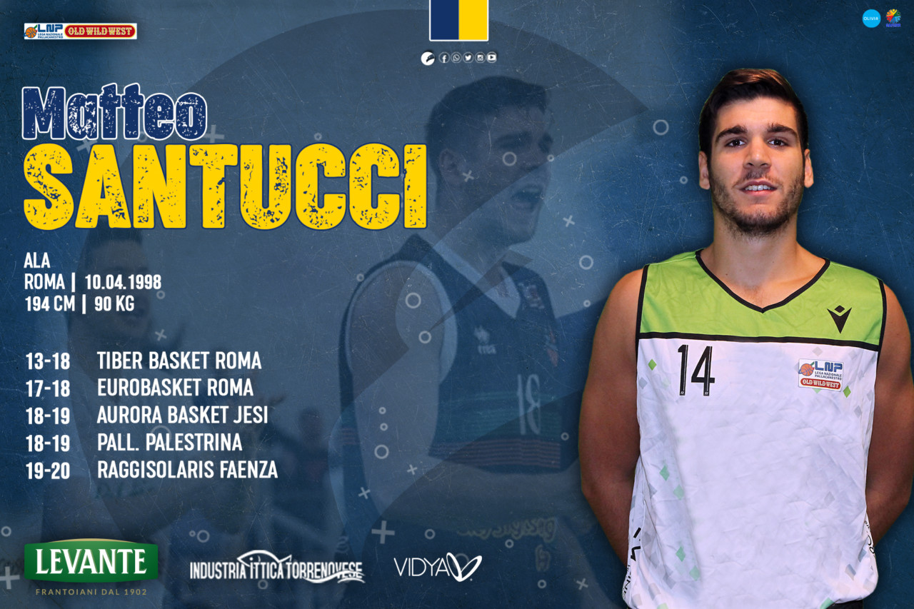 Matteo Santucci