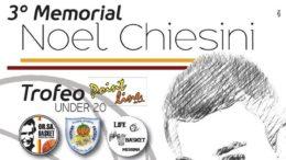 4° Memorial Noel Chiesini