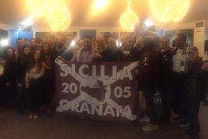 Toro Club Sicilia Granata