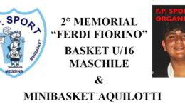 memorial ferdi Fiorino