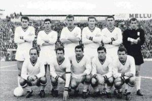 Acr Messina 1964-65