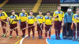 Cus Unime - Hockey Giovanile