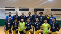 Peloro Volley