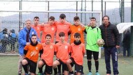 Messina Boys Allievi