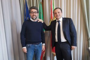 Rizzo e De Luca