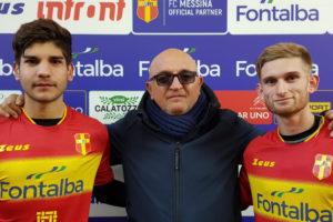 Guzman, Alessandro e Gnicewicz