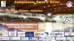 Locandina Basket School Me-Alfa Ct