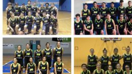 giovanili P C R Messina