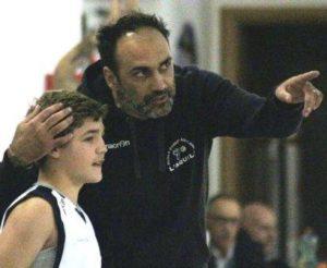 De Ambrosi coach e Daniele Aristotile