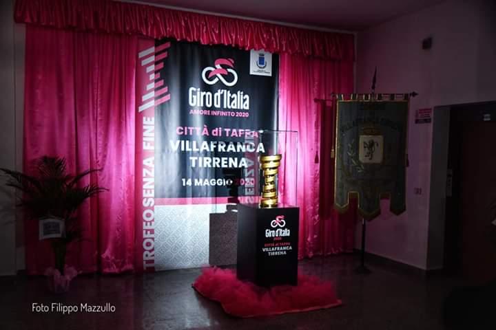 Trofeo Senza Fine