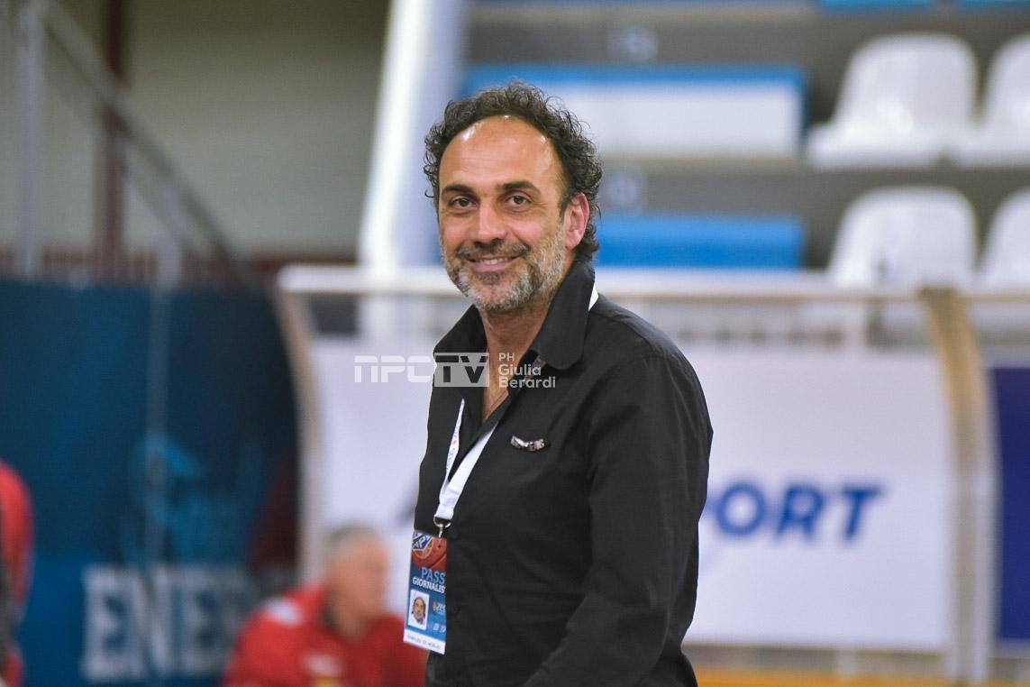 Gianluca De Ambrosi