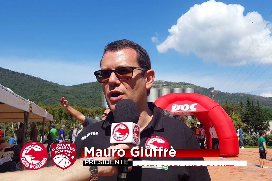 Mauro Giuffrè