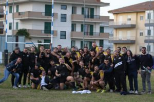 Clc Messina Rugby