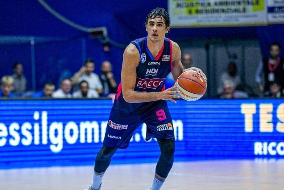 Matteo Laganà