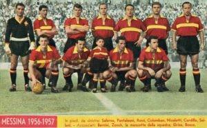 Acr Messina 1956-57