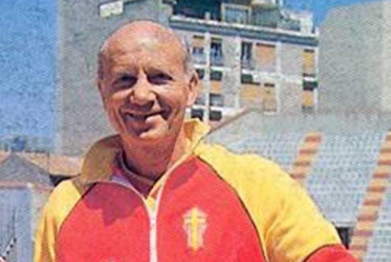 Tonino Colomban